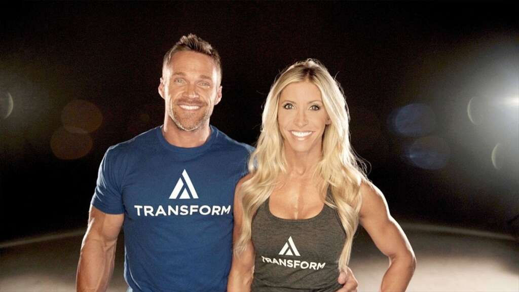Never seen a fitness drive of this scale, says US couple