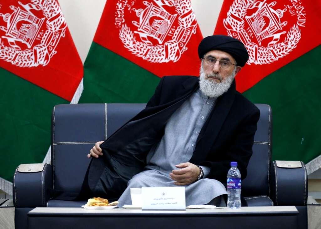 Former Afghan warlord Gulbuddin Hekmatyar to contest presidential polls