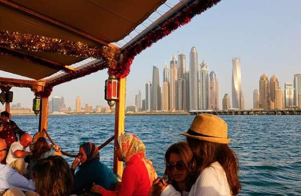 New UAE draft law bans unauthorised religious activities