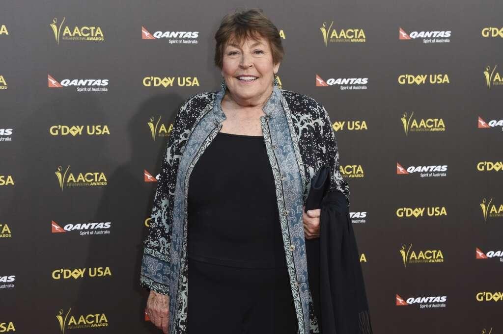 Helen Reddy, singer, feminist, anthem, I Am Woman, death, obituary