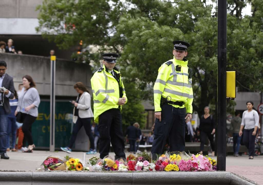 UAE issues advisory for Emiratis after London explosion