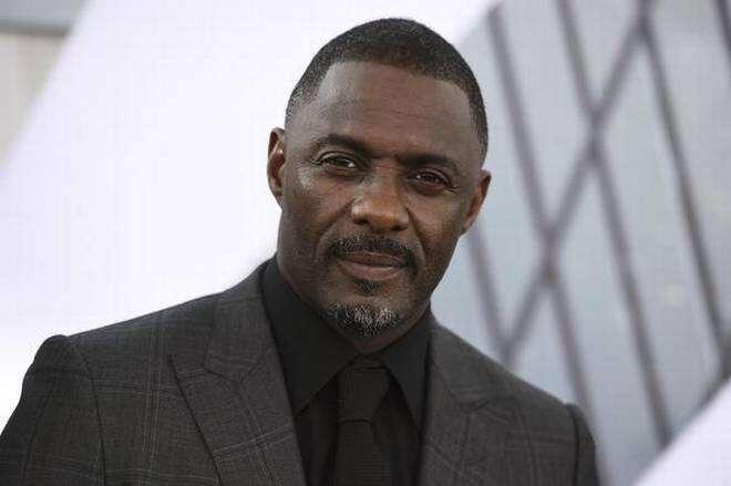 Idris Elba, racism, black, black lives matter, actor, Hollywood