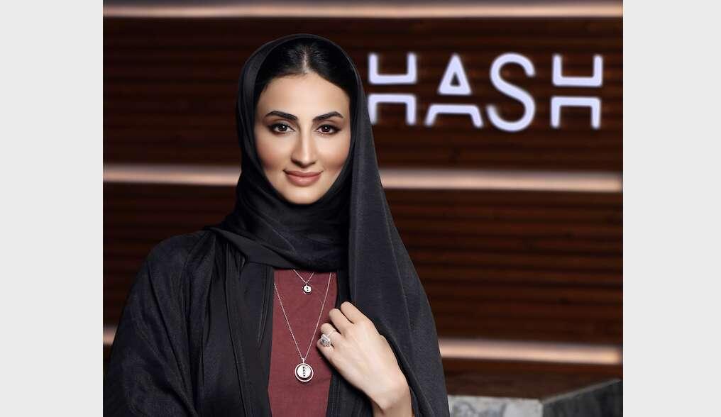 HASH, design, boutique, local, UAE, Dubai, Emirati, entrepreneur, fashion, Eid Al Adha, Fatma Al Hashimi, collection
