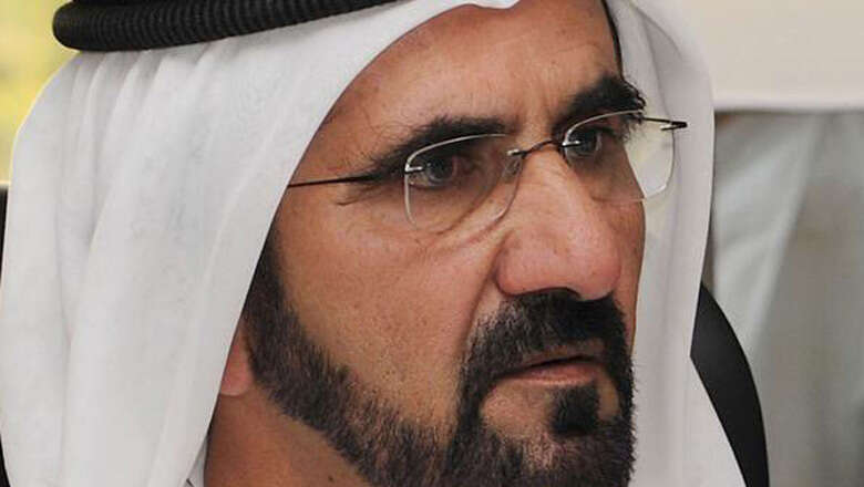 Sheikh Mohammed warns 5 federal departments over staff satisfaction