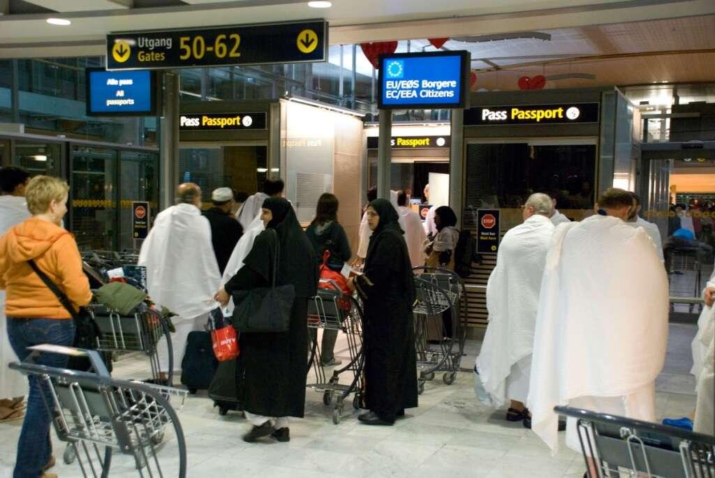 UAE, Umrah travel package, Haj, ramadan, UAE law, legal, Consumer Protection,  staycation