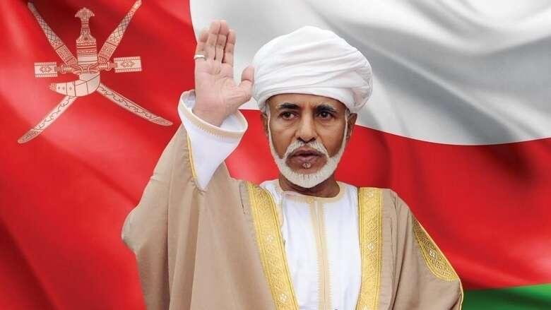 Sultan of Oman, Oman Renaissance Day, UAE, Oman, Muscat, Sheikh Khalifa, UAE leaders