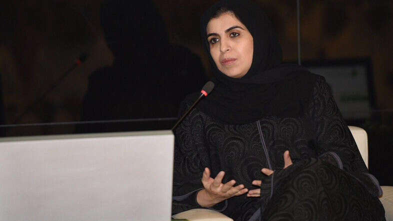 Saudi appoints first female deputy minister of labour