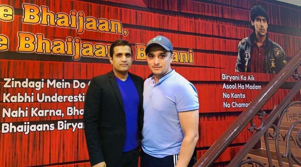 Bhaijaans Biryani, Dubai cafes, UAe, coronavirus