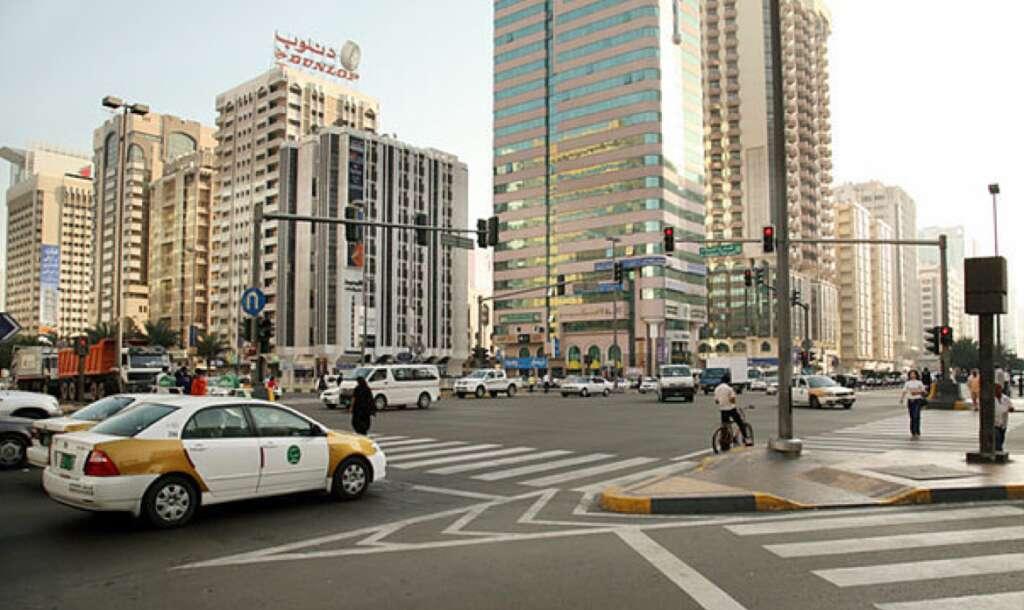 Abu Dhabi to introduce traffic toll to ease congestion - Khaleej Times