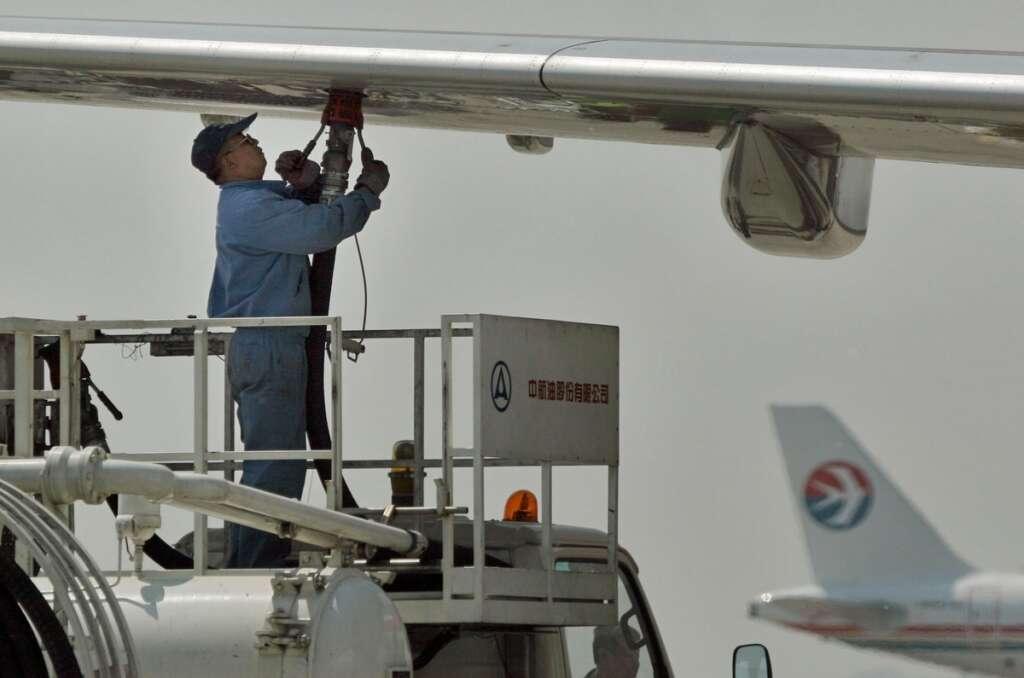 Jet Fuel Buyers