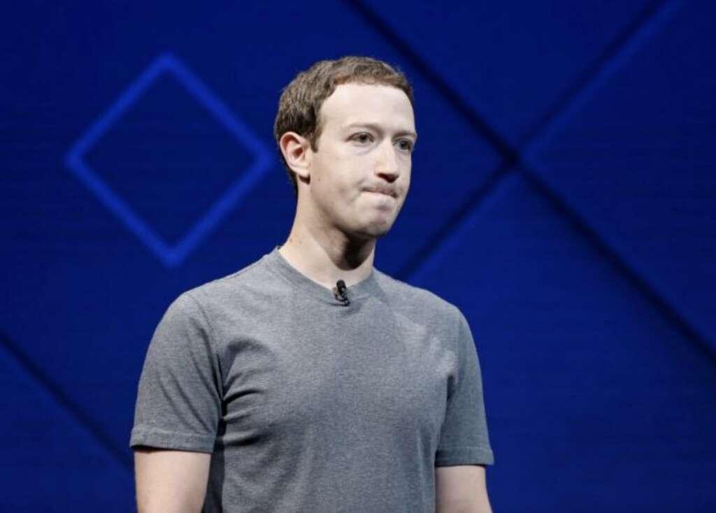 Facebook investors want Mark Zuckerberg to resign - Khaleej Times