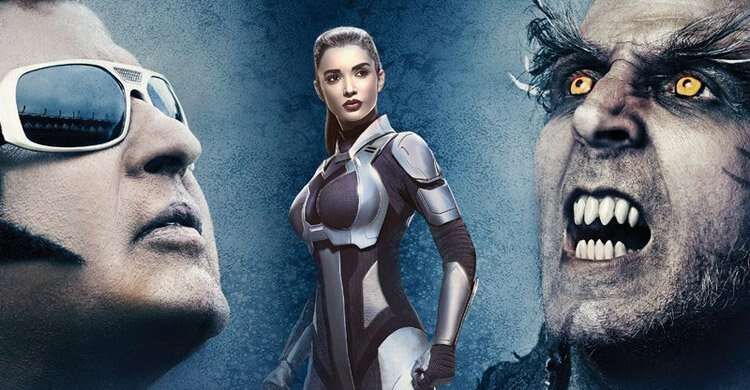 2 0' movie review: Rajinikanth, Akshay can't save this movie