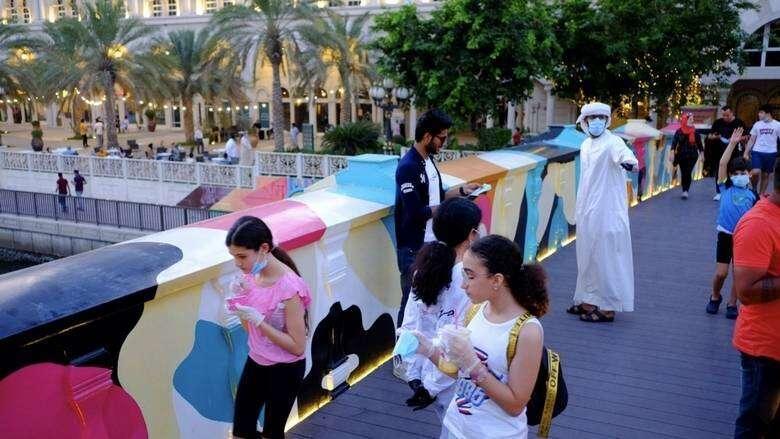 Coronavirus news bulletin from UAE, Covid, coronavirus uae
