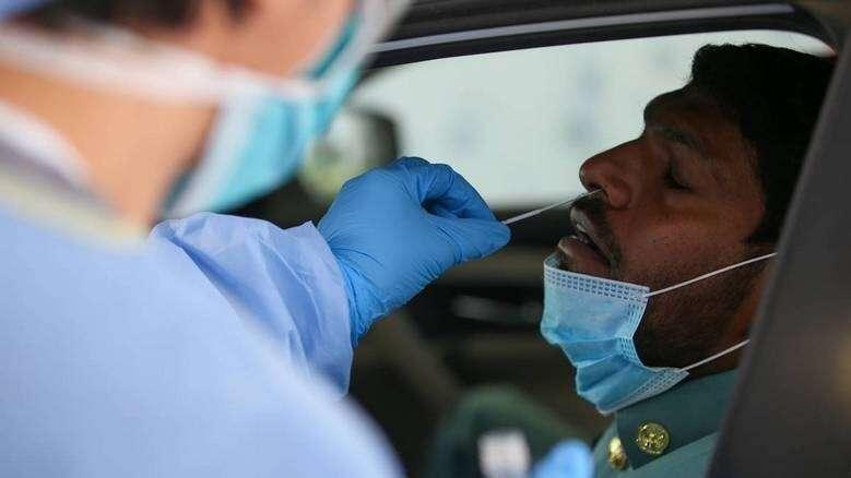 Coronavirus, Residents, scamper, Covid-19 tests, enter, Abu Dhabi