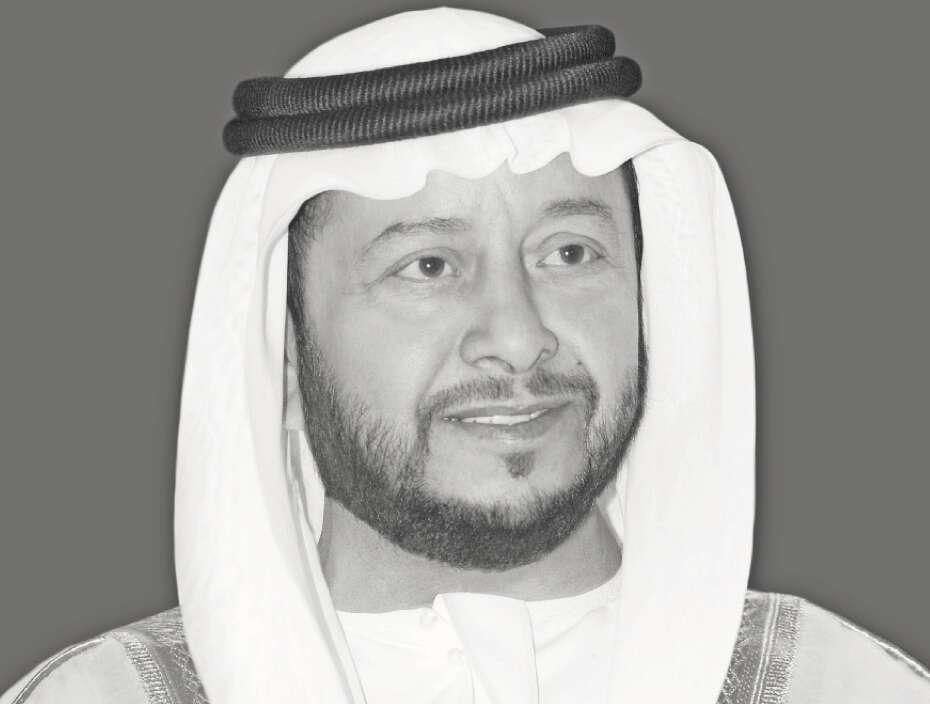Sheikh Sultan bin Zayed, Condolences, tributes, UAE leader