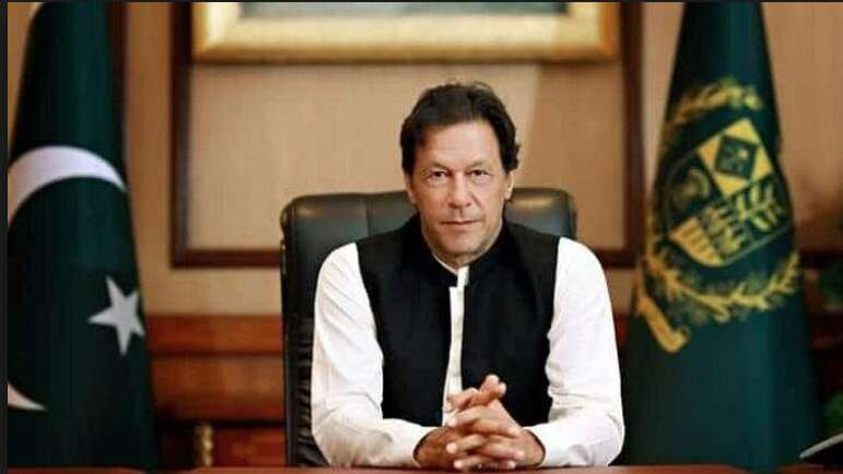 Imran Khan announces national award for Pakistani hero who died trying to stop NZ gunman
