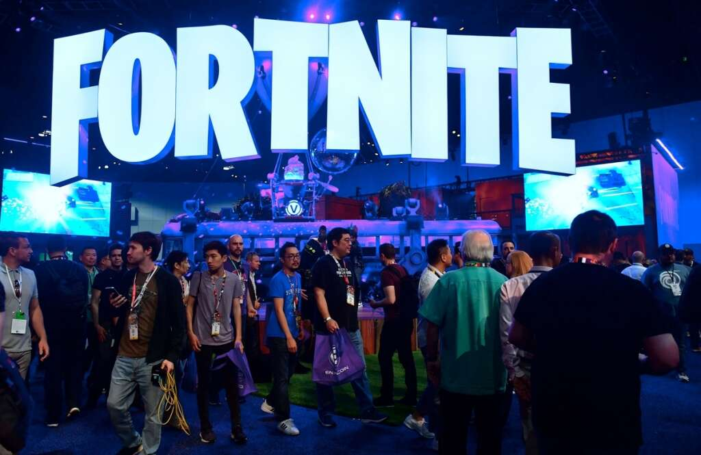 Could it soon be game over for 'Fortnite' craze? - News