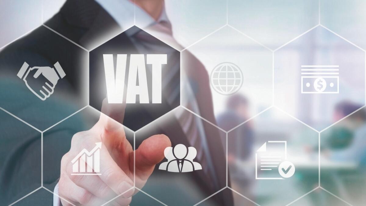 Hamdan: VAT will help boost UAE infrastructure