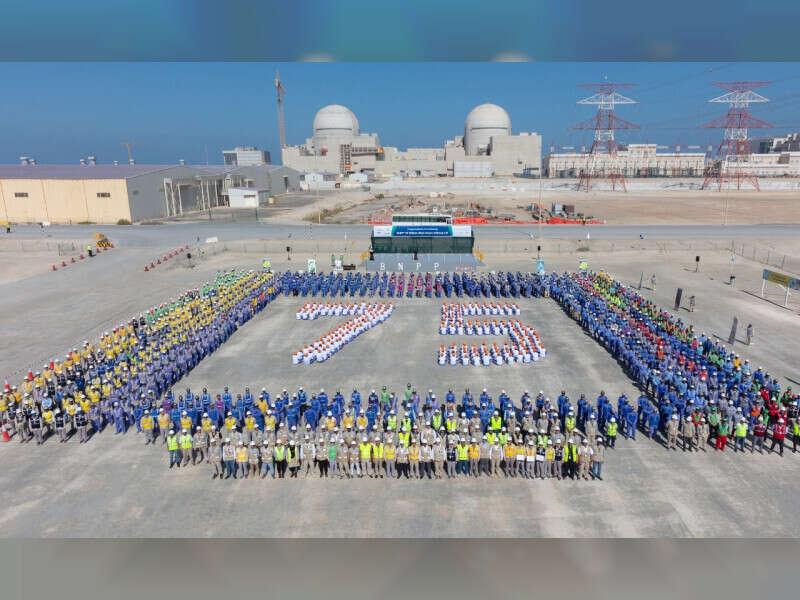 How UAEs Barakah nuclear energy plant promises a sustainable future