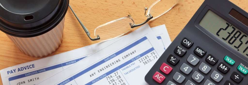 Use technology to ease tax compliance