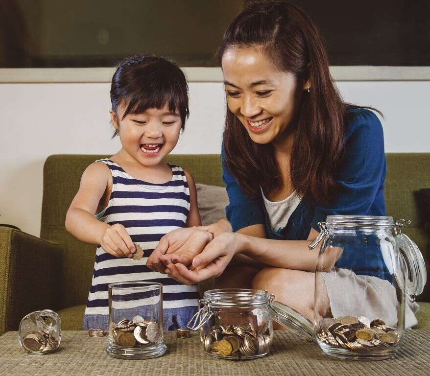 Five money lessons we can learn from our mothers