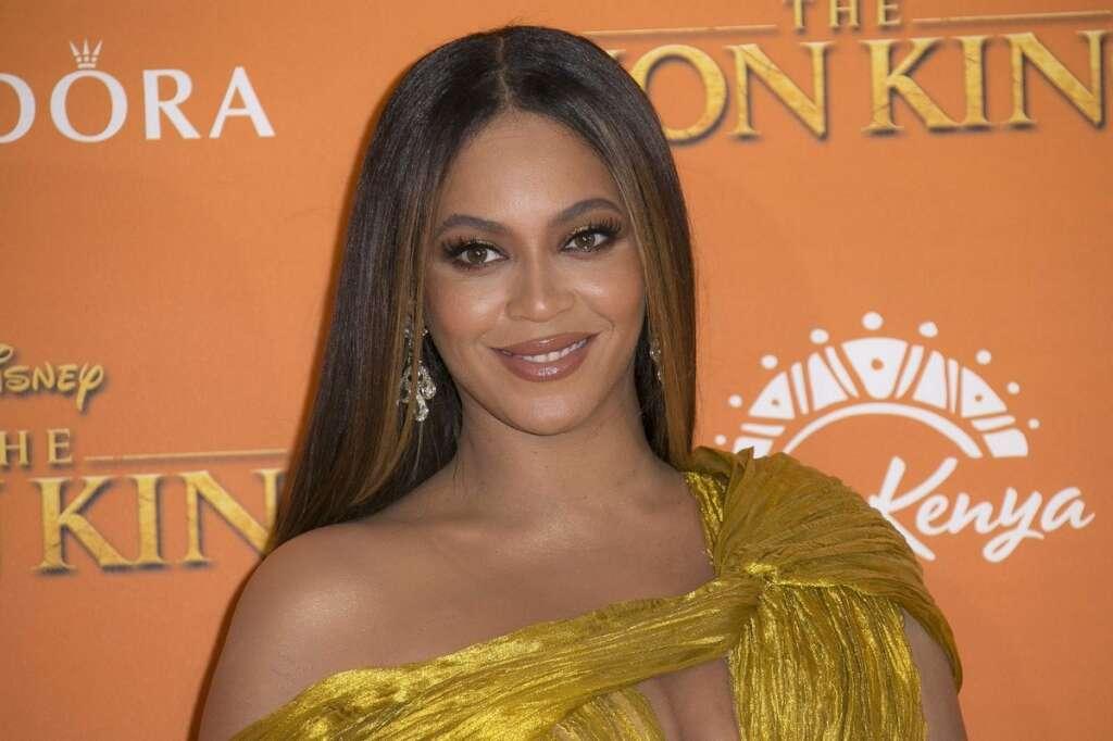 Beyonce, Black Is King, Disney Plus, visual album, release, The Lion King, music