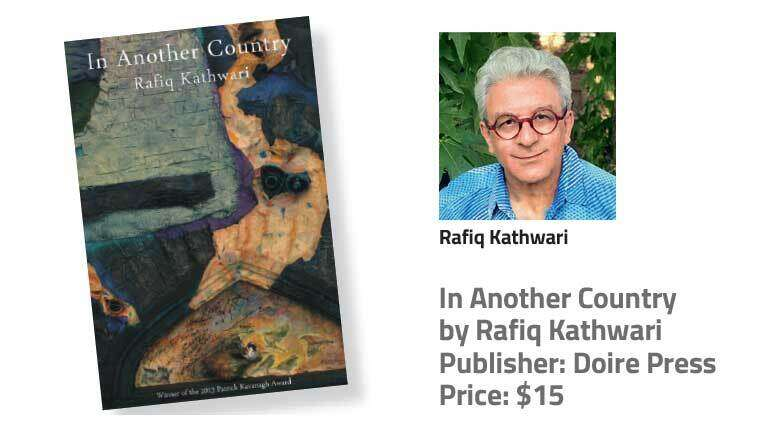 Book Review: In Another Country by Rafiq Kathwari Publisher