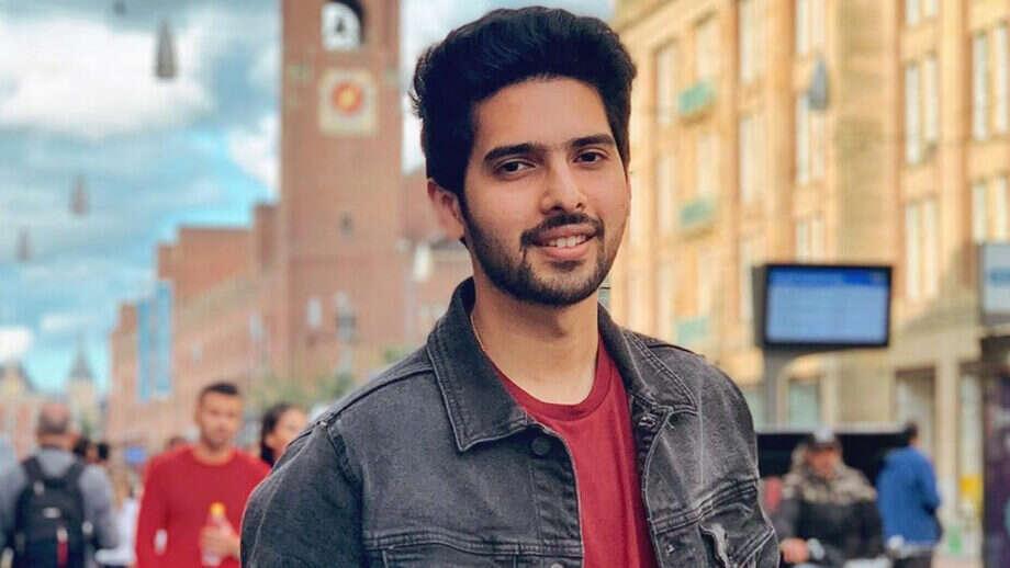 Armaan Malik, Sushant Singh Rajput, singer, actor, Dil Bechara, song, Zara Thehro, release
