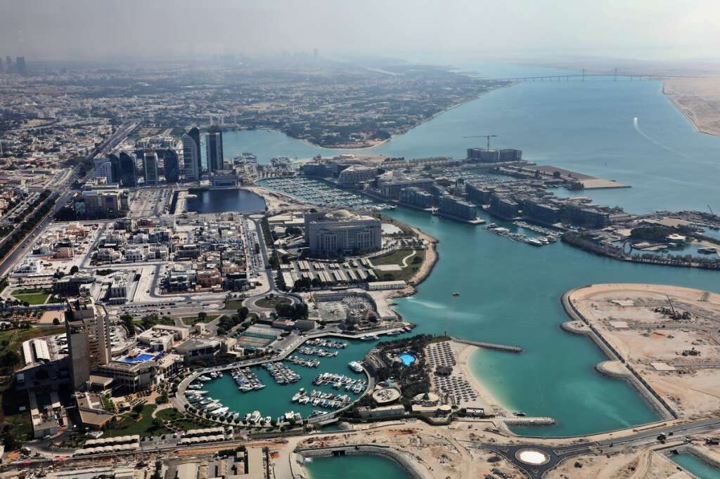 Abu Dhabi hotel guests up as 1.3M welcomed in Q3