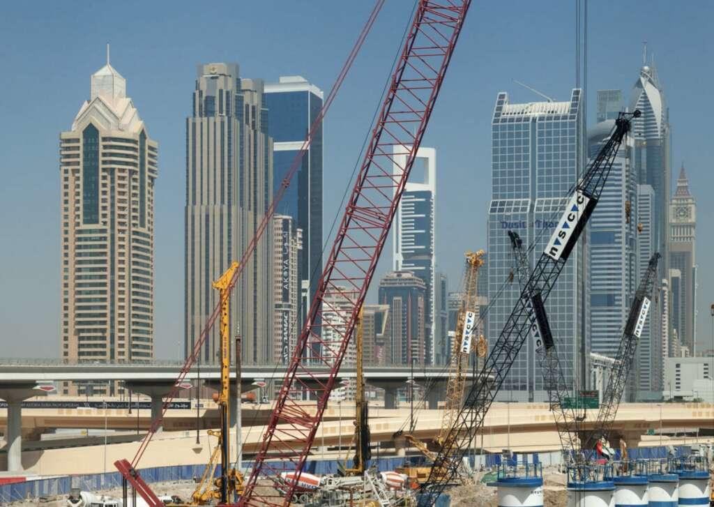 Coronavirus, impact, UAE, construction, companies, Dubai, amid outbreak