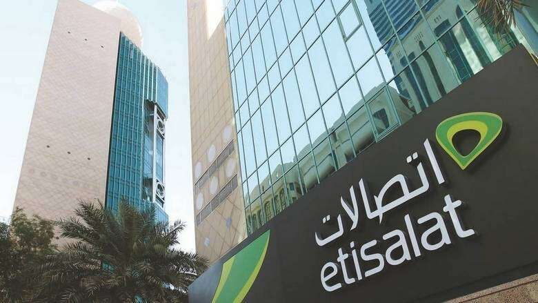Now roll over unused minutes with Etisalat's Business First Plus postpaid plan