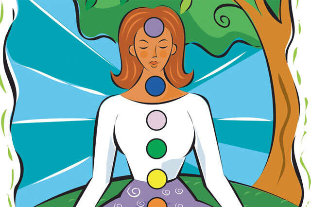 Align your life: The myth about Chakra Balancing - Khaleej Times