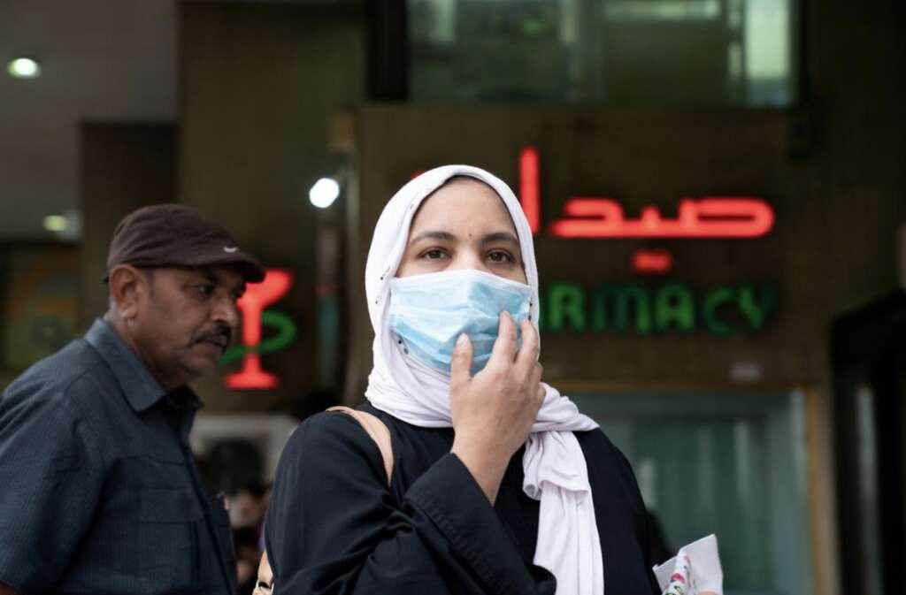 Coronavirus, Kuwait, reports, 491, new, Covid-19 cases