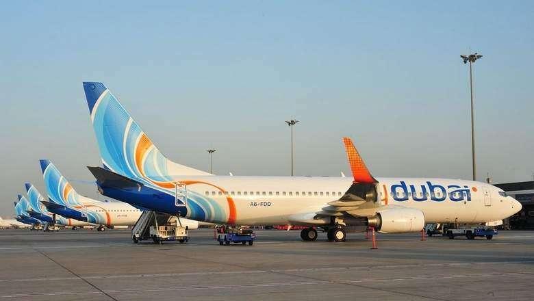 Flydubai to suspend flights to Qatar