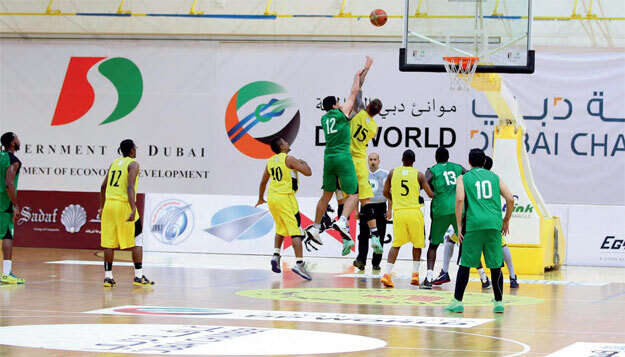 Iraq, India national sides and 12 top clubs for week-long championships from August 20. International basketball ...