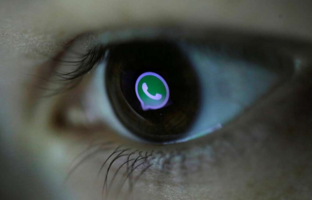 WhatsApp says has fixed video call security bug