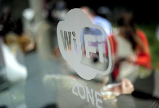 Fatwa for using WiFi without consent