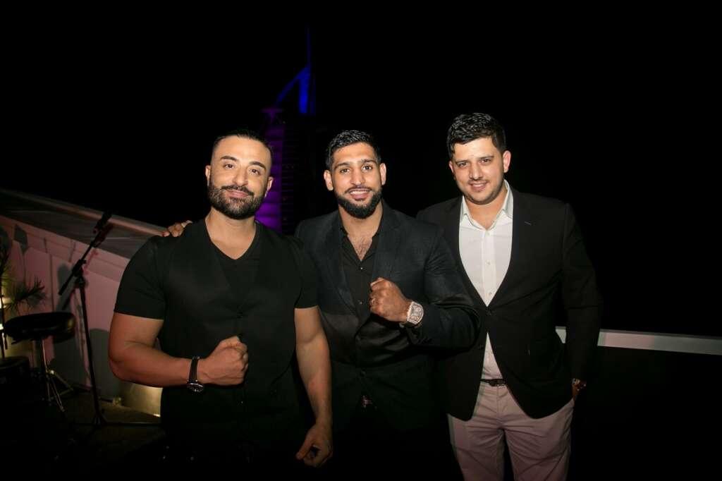 Boxer Amir Khan joins hands with Berkeley Assets