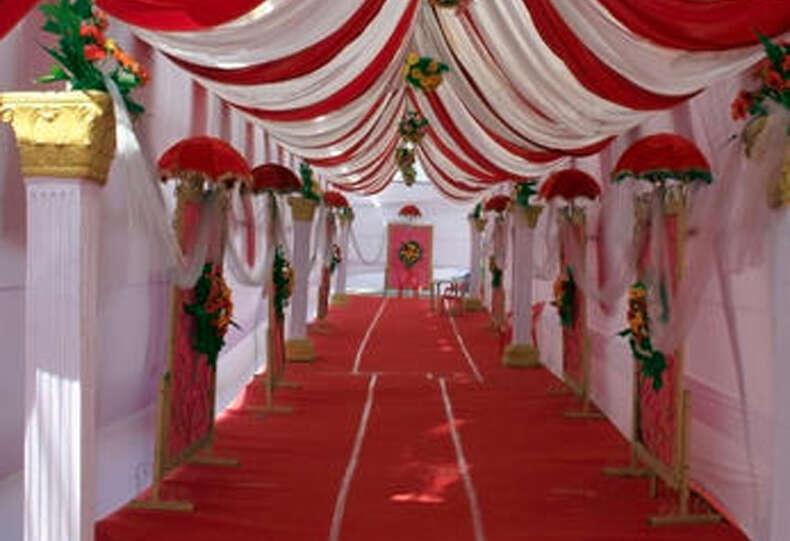 Spurned woman burns ex boyfriends wedding pandal khaleej times alamy junglespirit Gallery