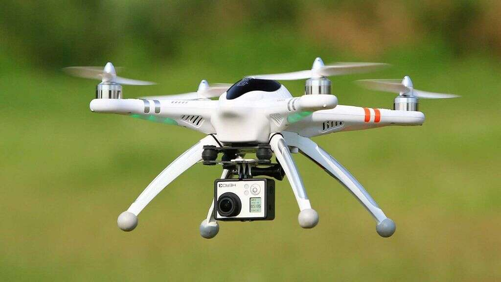 Urgent need to implement drone laws in UAE