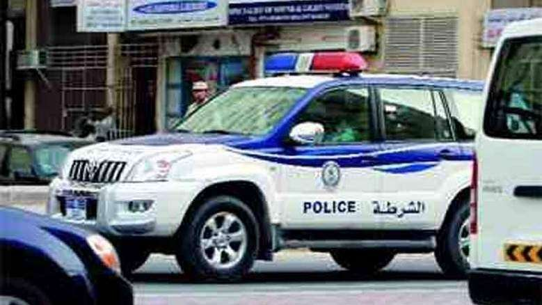 uae, residential zones, crackdown, gambling, police