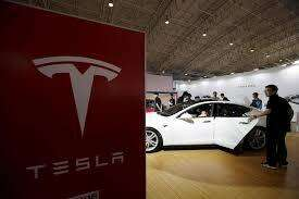 Tesla moves a step closer to opening first European factory with German property deal