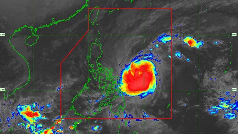 monster typhoon, philippines, typhoon, monster, pagasa
