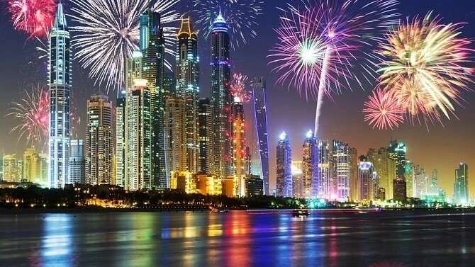 Celebrate New Year 2020 on any budget: From Dh9,000 dinner to free-for-all