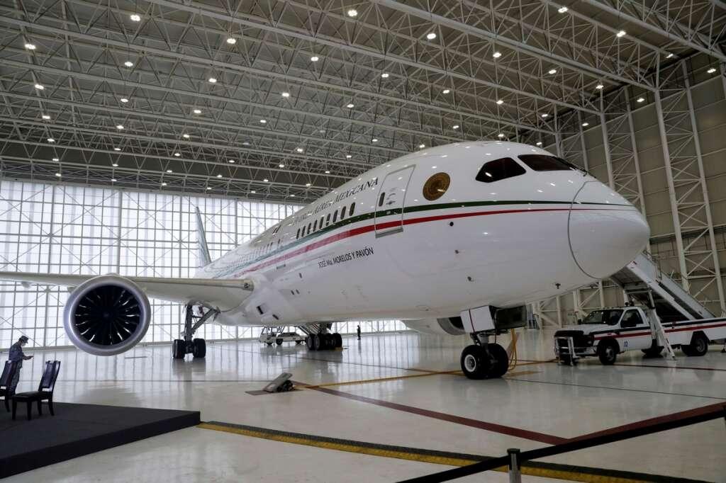 Mexico, raffle, jet, Lopez, luxury, plane