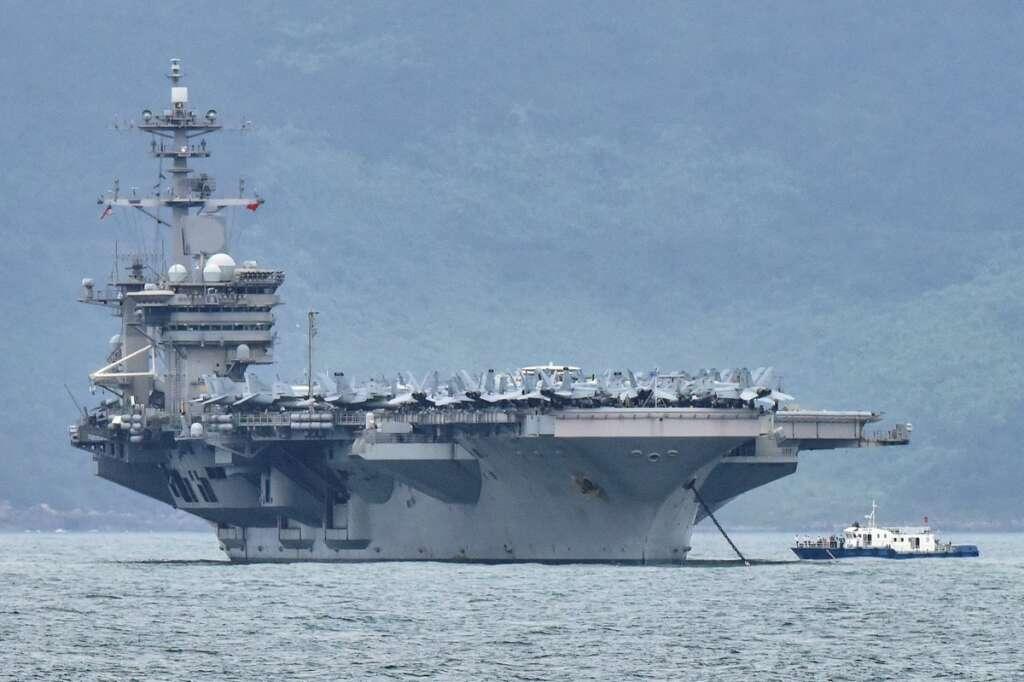 USS Theodore Roosevelt, not, reinstate, captain, Brett Crozier, coronavirus-stricken, aircraft carrier, US Navy, Michael Gilday