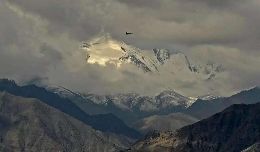 China, india, border clashes