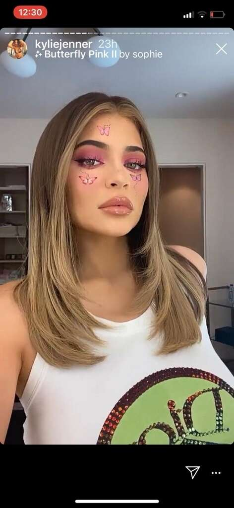 Kylie Jenner can't get enough of this Dubai influencer's IG filters (https://images.khaleejtimes.com/storyimage/KT/20200816/ARTICLE/200818923/V1/0/V1-200818923.jpg&MaxW=300&NCS_modified=20201027122715