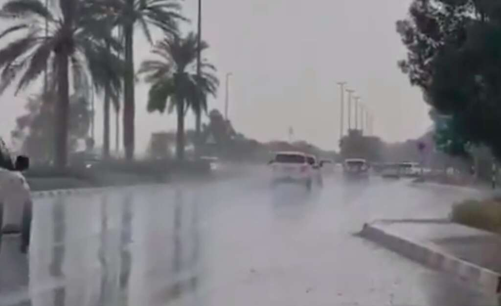 rain, hail, UAE weather, National Meteorological Centre, dubai, abu dhabi, al ain