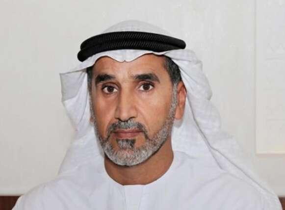 Faris Khalaf Al Mazrouei appointed new Abu Dhabi Police